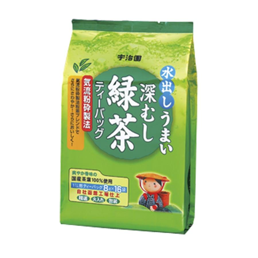 топ зеленого чая в пакетиках